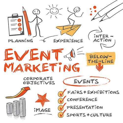 Event Marketing 500px
