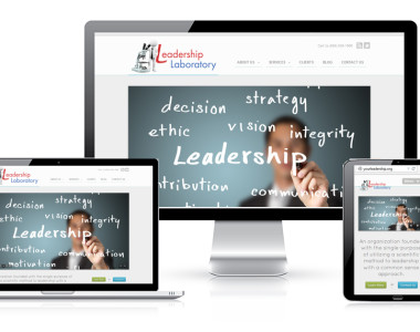Web Development – YourLeadership.org