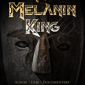 POSTER Design | The Melanin King