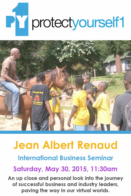 ProtectYourself1 - International Business Seminar