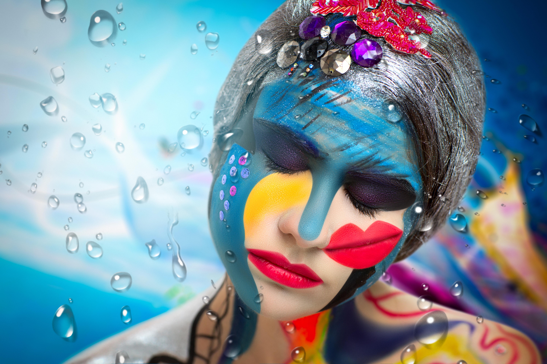 Visual Art Contest 2015