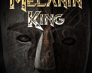 POSTER Design | The Melanin King