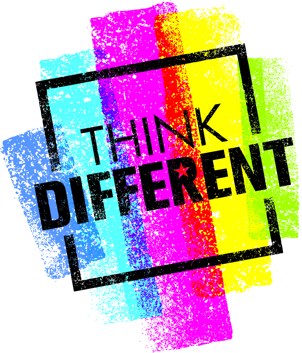 Visual Art Contest 2015 Think Different