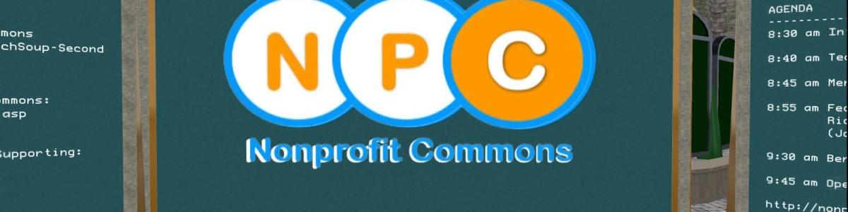 VIRTUAL World Tour | NonProfit Commons