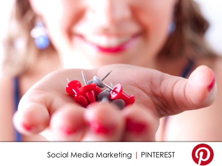 Pinterest to Grow Business