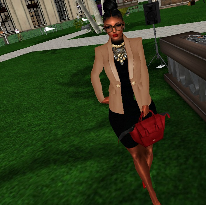 Art in VIRTUAL World Business