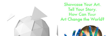 Visual Art Contest 2015 | Art Changes the World