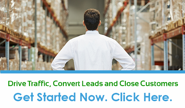 Convert Web Traffic to Customers