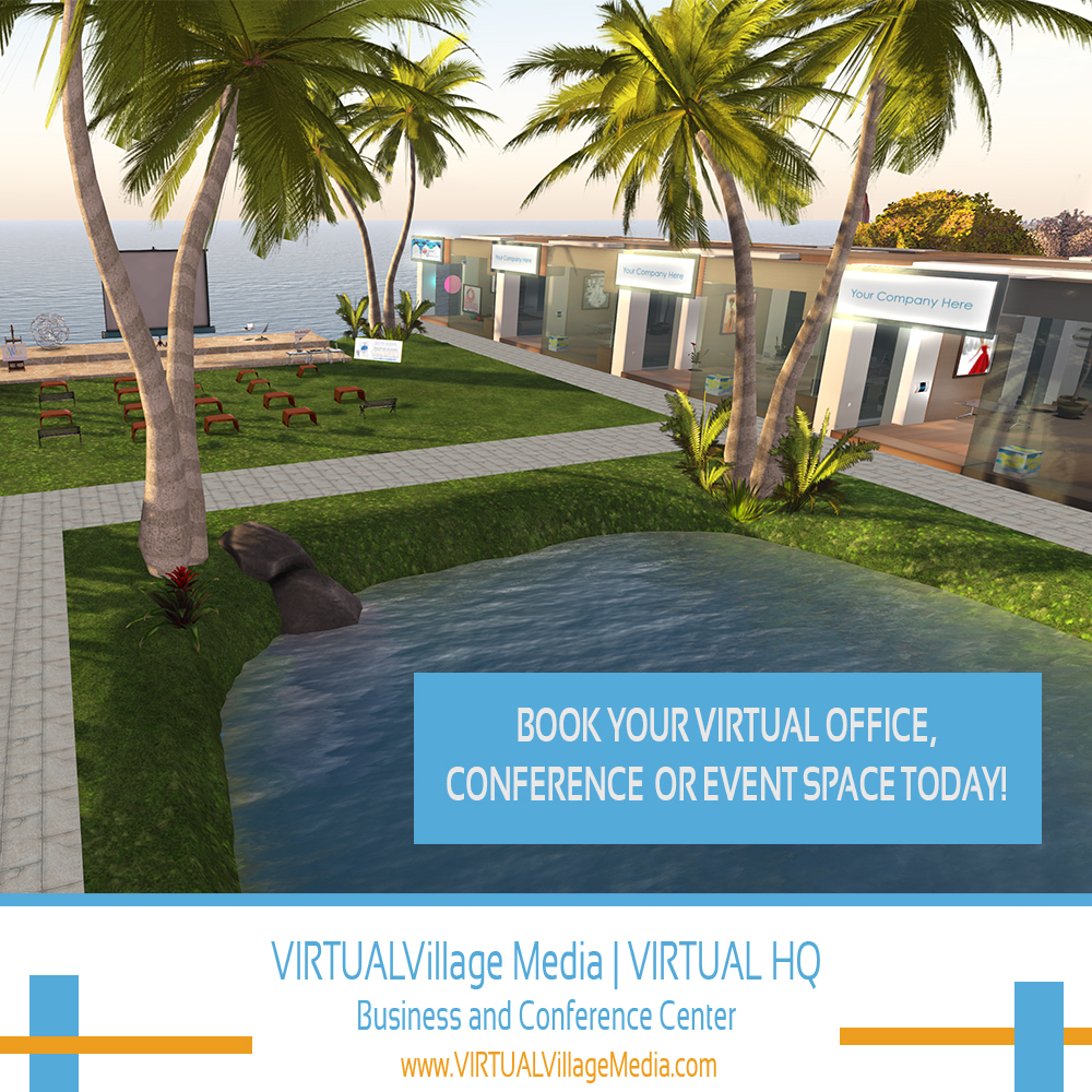 Virtual Business and Conference Center