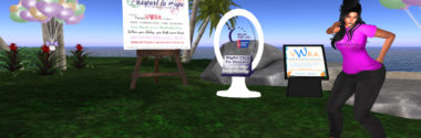 03 17 This Month at the VIRTUAL World Business Association