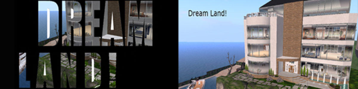 Dream Land, VIRTUAL World Business is Reality